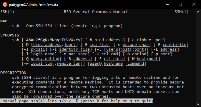 Top 50+ Linux Commands with Example