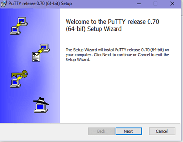 Download Putty (0 72) for Windows, Linux and Mac - Install SSH in PuTTY