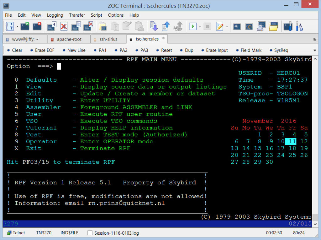15 Best Free Terminal Emulators For Windows In 2021