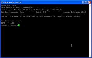 15+ Best Free Terminal Emulators For Windows In 2019